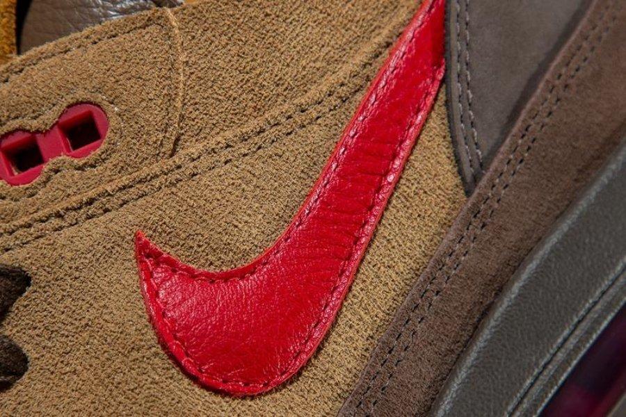 Nike Air Max 1 de CLOT
