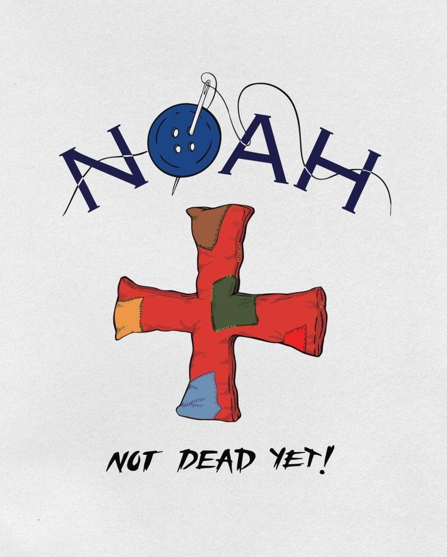 Noah lanza su sistema de recompenzas Not Dead Yet