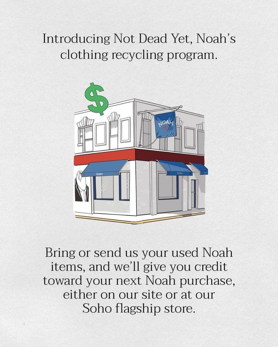 Noah lanza su sistema de recompenzas
