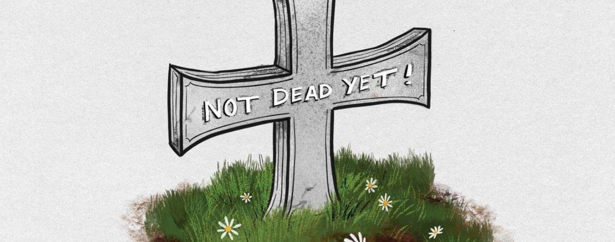 Not Dead Yet, el sistema de recompensas y descuentos de Noah Clothing