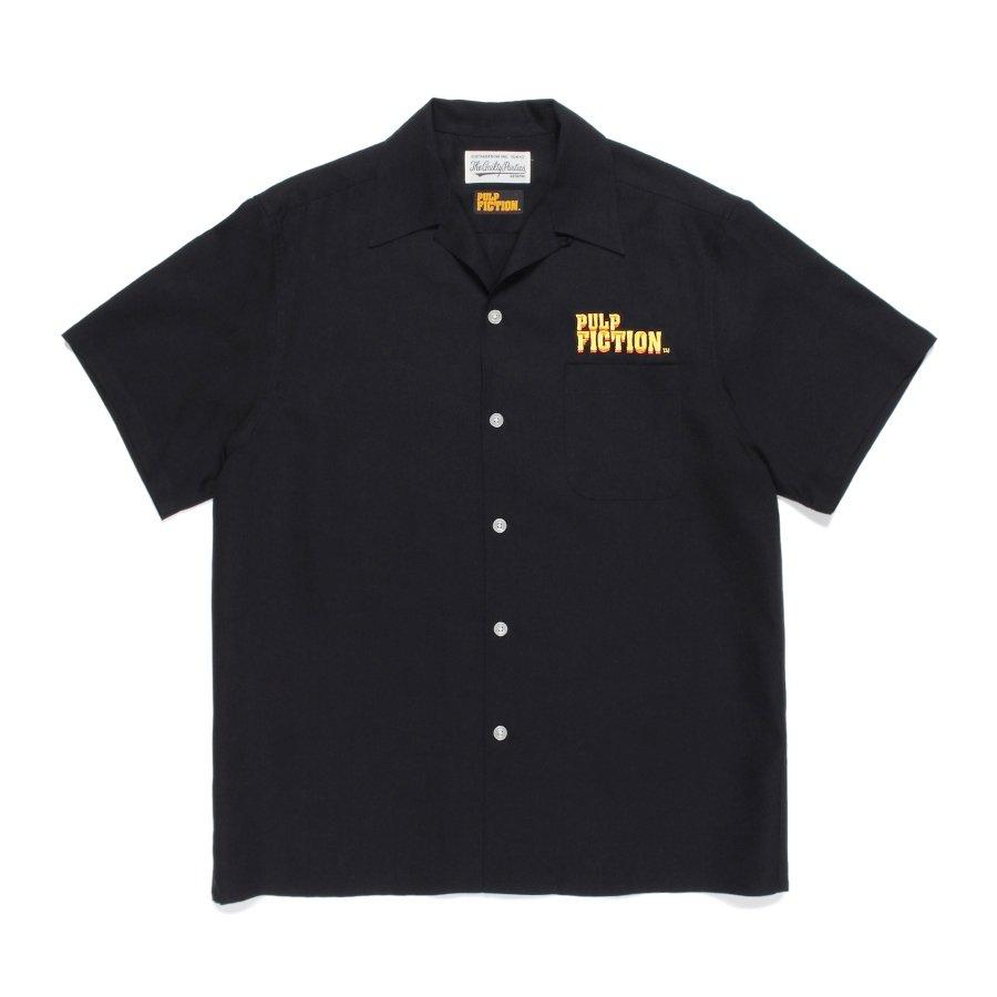 Wacko Maria con ropa inspirada en películas de Tarantino