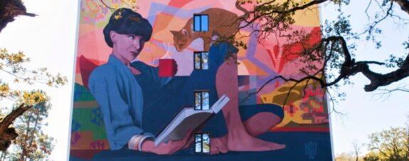 Tbilisi Mural Festival: lo que debes saber de este evento de street art