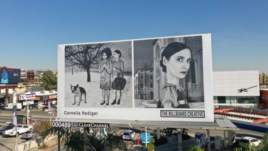 Obra de The Billboard Creative