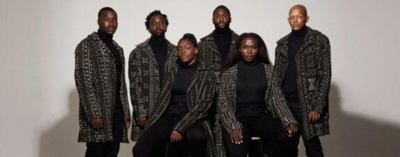 Threaded Tribes: la moda sostenible de Ade Dehye