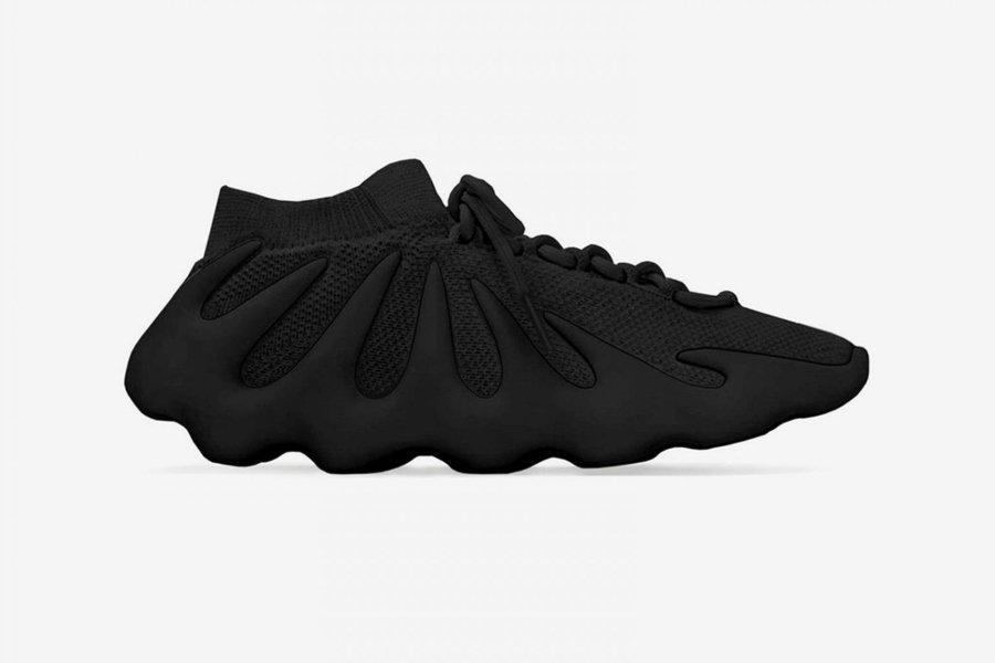 """adidas YEEZY 450 """"Dark Slate"""" sneakers"""