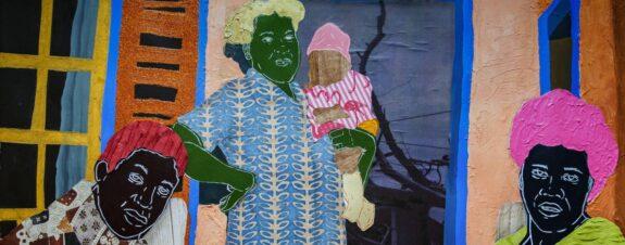 Cydne Jasmin Coleby examina lo grandioso de la mujer negra