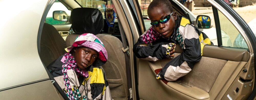 Dafe Oboro: el poder de la lente y la nueva sangre