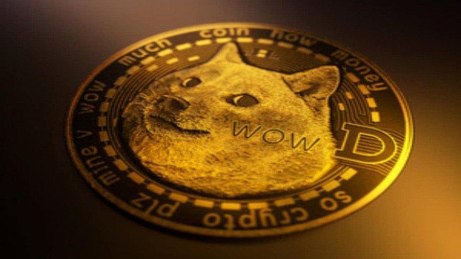 Dogecoin llega a nuevos records