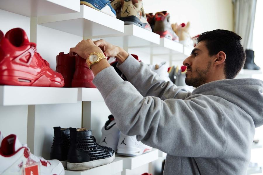 Tienda de Sneakers