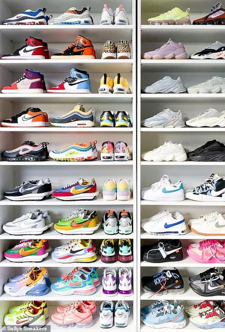 Los sneakers como una inversión capital en la actualidad
