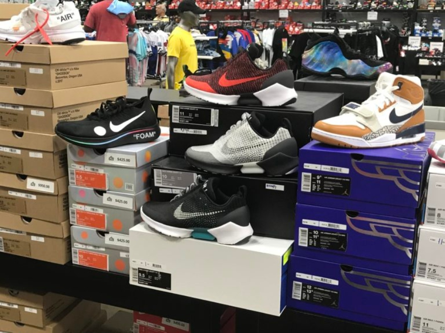 Los sneakers como inversión