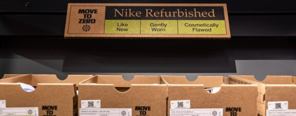 Nike Refurbished, el nuevo programa de reciclaje de zapatillas