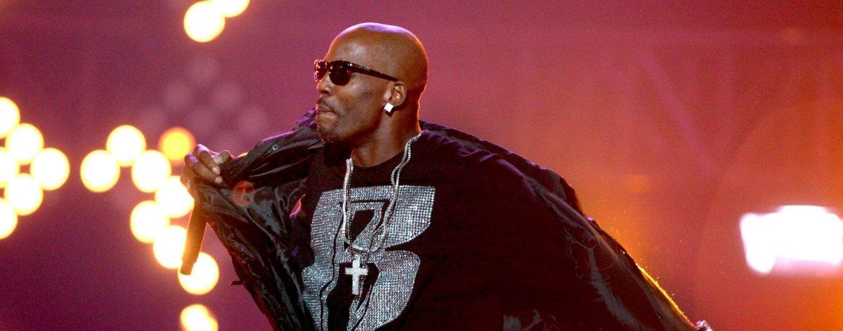 El rapero DMX falleció después de una semana hospitalizado