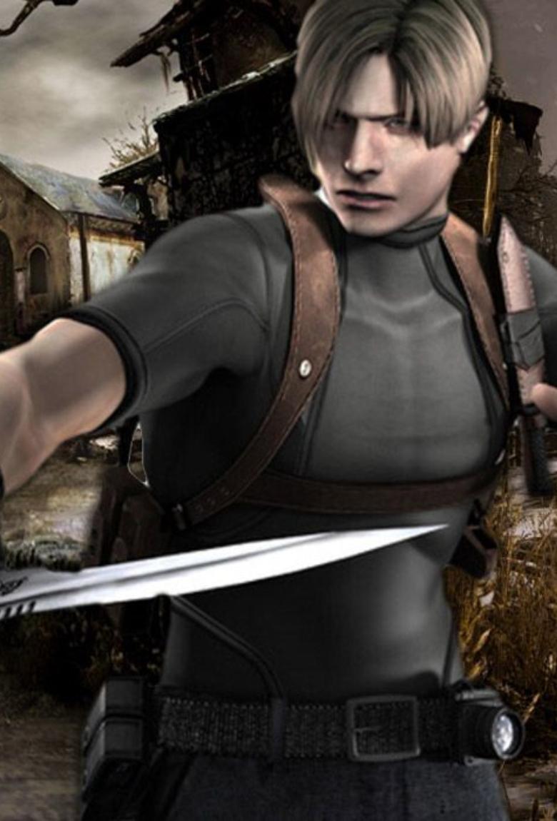 Resident Evil 4 VR: los zombies llegan a la realidad virtual