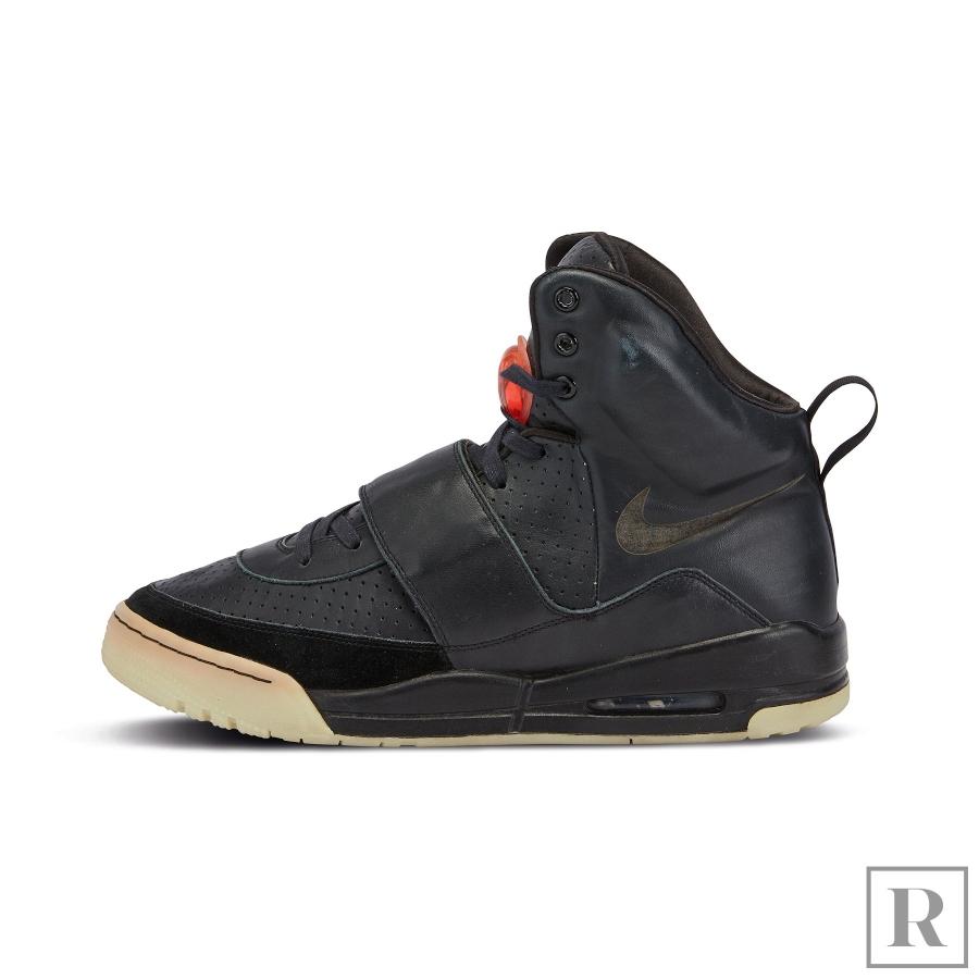 Las zapatillas Air Yeezy 1