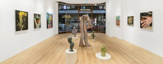 Stay Tuned, la nueva exposición de Woaw Gallery en Hong Kong