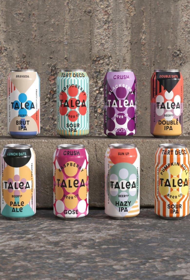 TALEA: la cervecera fundada y operada por mujeres emprendedoras