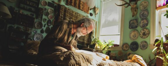 The Artifact Artist, el documental sobre el arqueólogo de la basura