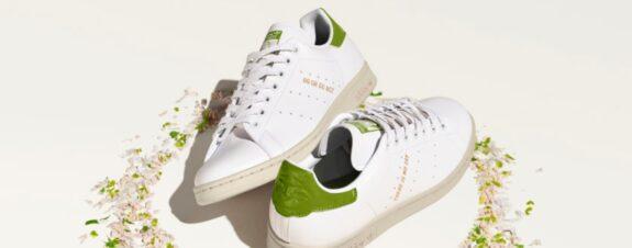 Adidas y Star Wars con los Stan Smith ecológicos de Yoda