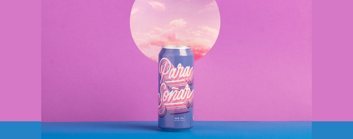 Para Soñar: una cerveza que inspira a materializar los sueños