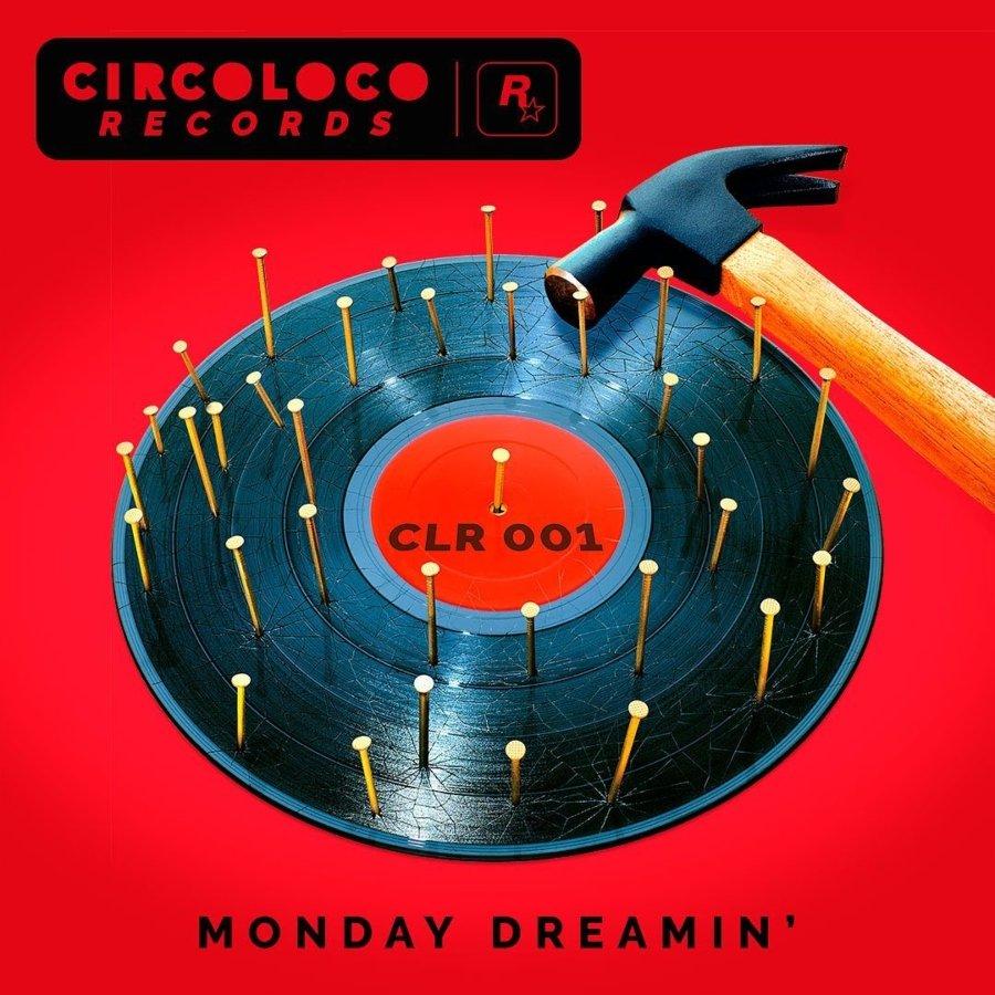 Rockstar presenta CircoLoco Records