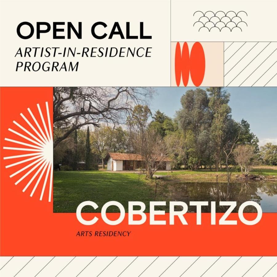 Cobertizo lanza su convocatoria de residencia latinoamericana 2021