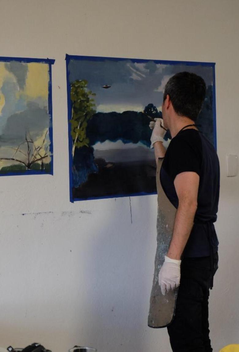 Cobertizo lanza convocatoria internacional para residencia de producción artística