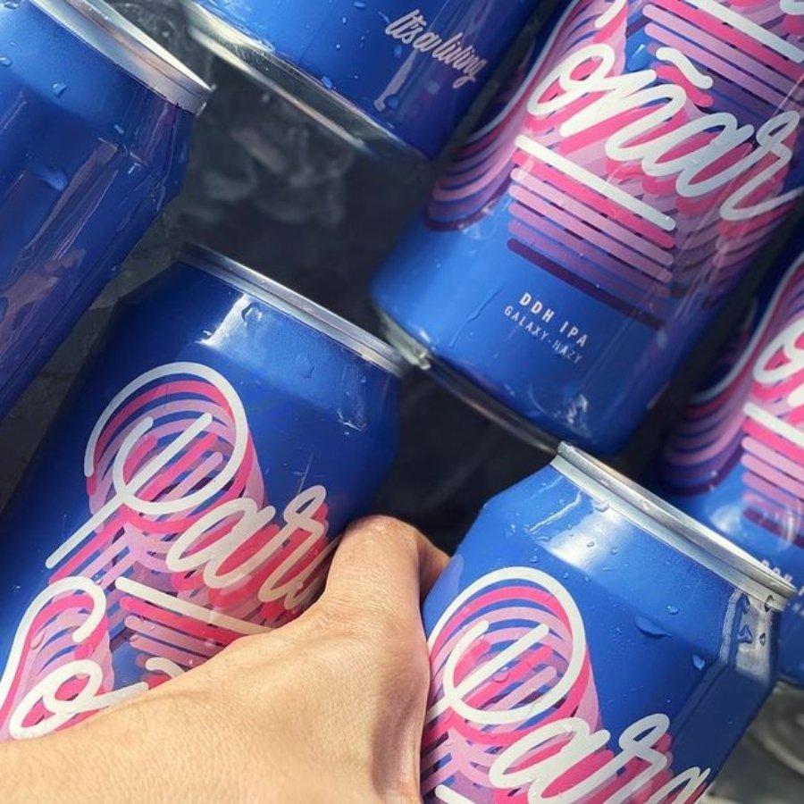Cerveza Para Soñar