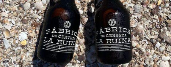 Fábrica de Cerveza La Ruina: la raíz de un sueño hecho realidad