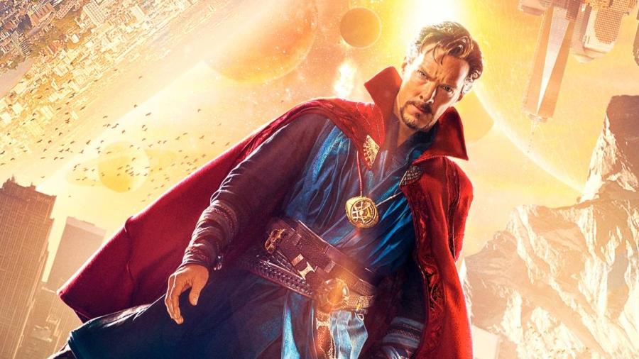 Marvel anuncia las fechas de estreno de las películas de la fase 4