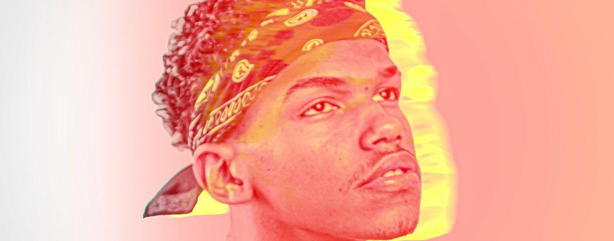 Kidd Blanco, trap dominicano en Sonidos Locochones vol.14
