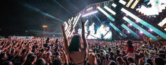 Lollapalooza 2021 anuncia su lista de artistas para julio