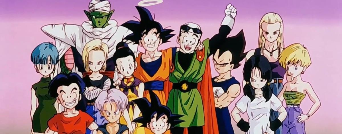 Soundtrack de Dragon Ball tendrá re-edición en vinil