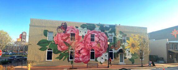 Summer Always Blooms, lo nuevo de Ouizi en Bentonville