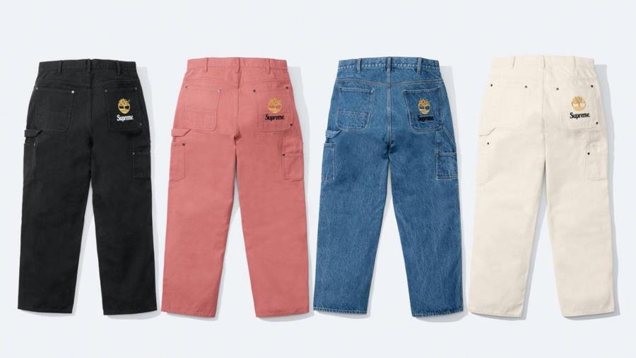 La colección de ambas marcas regresa a la estética retro
