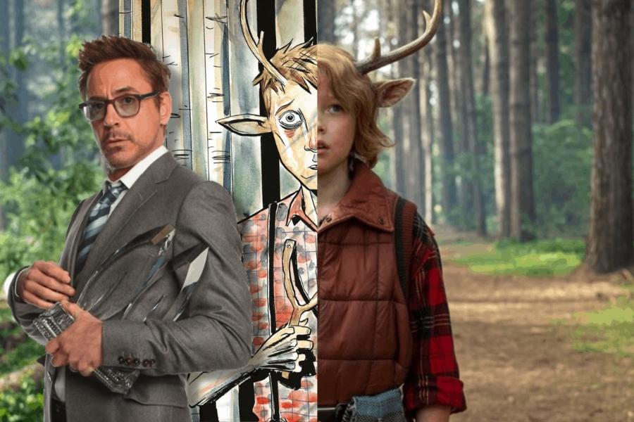 Robert Downey JR será el productor
