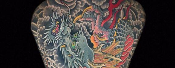 Body Suit, el arte del tatuaje en el Museo de la Ciudad de México
