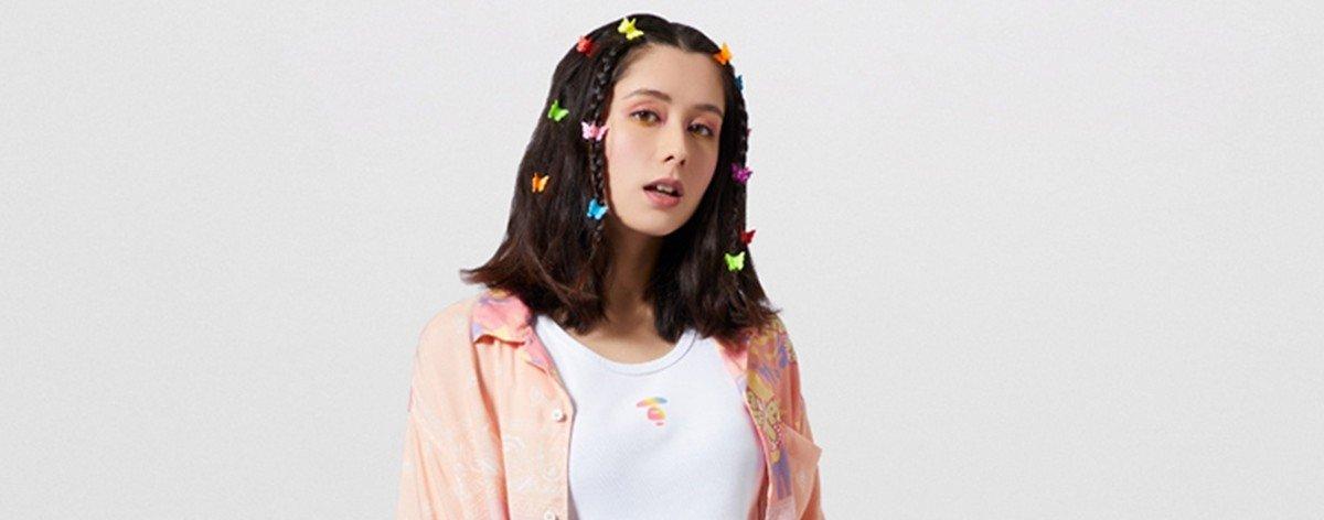 Girls 2021, lo nuevo para ellas en cuatro estilos de Aape