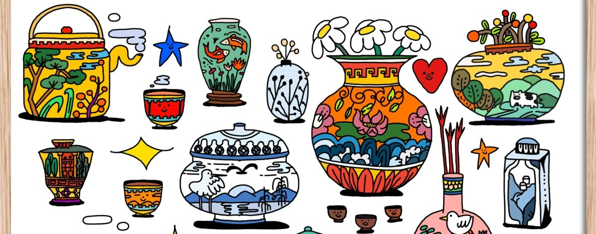Ilustradores emprenden campaña contra el racismo