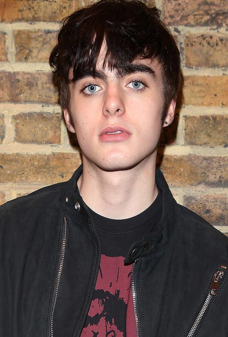 Lennon Gallagher lanza el EP debut de su banda Automotion