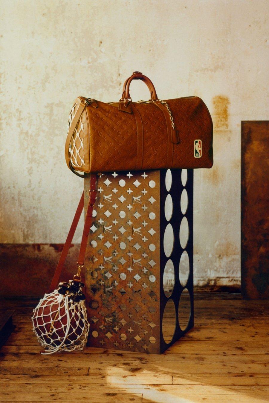 Maleta de Mano por Louis Vuitton