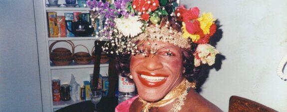 Marsha P. Johnson: la madre trans y precursora de los derechos LGBT+
