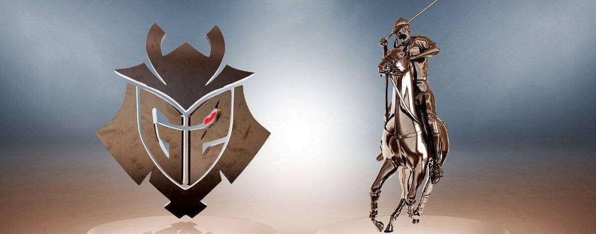 Ralph Lauren incursiona en los videojuegos con G2 Esports Partnership
