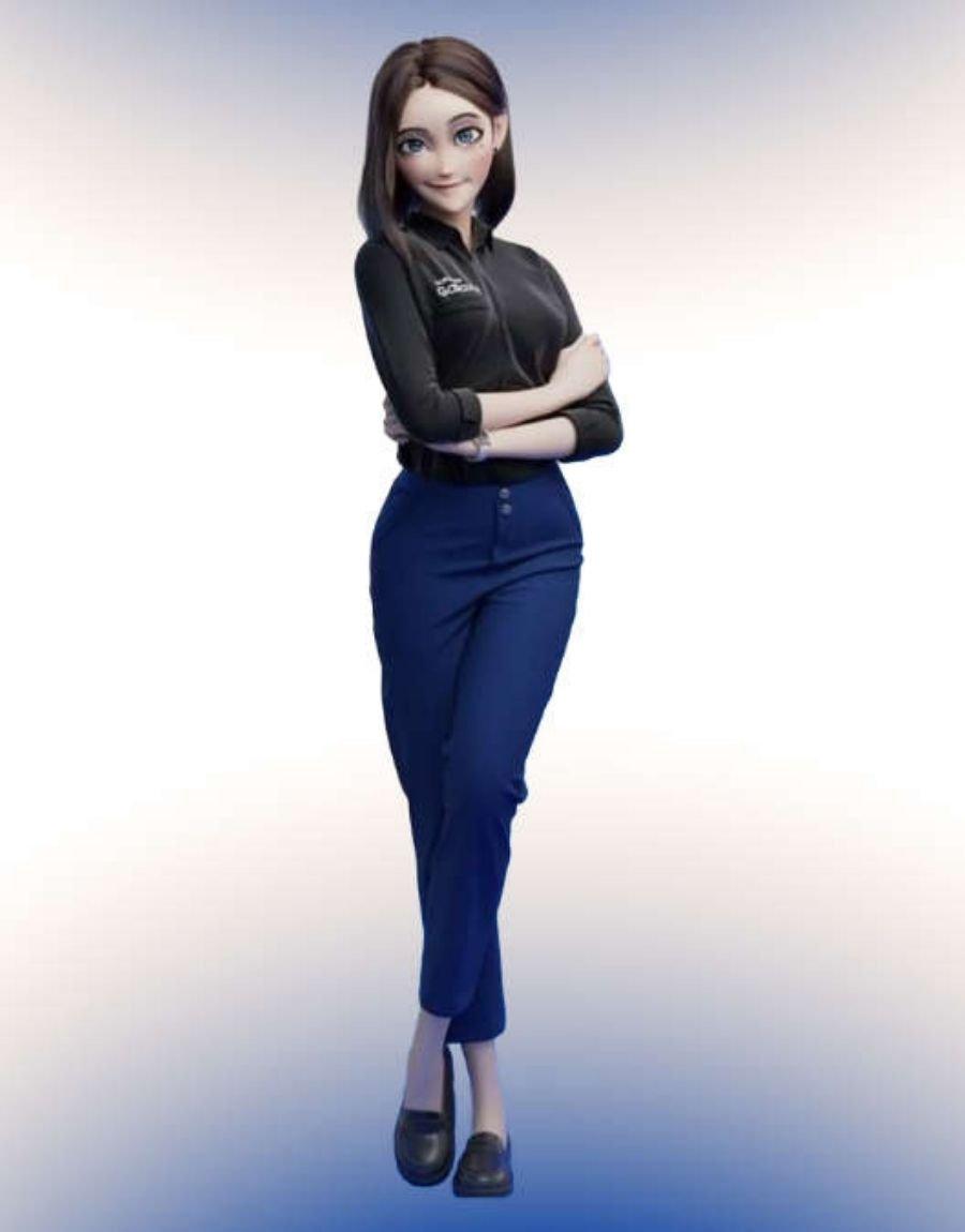 Samantha Samsung, nueva asistente virtual