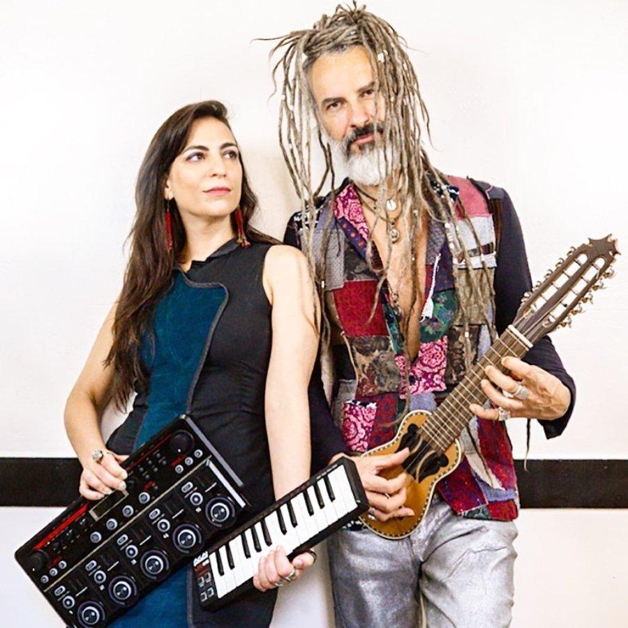 Sofía Rei estrena su álbum Umbral