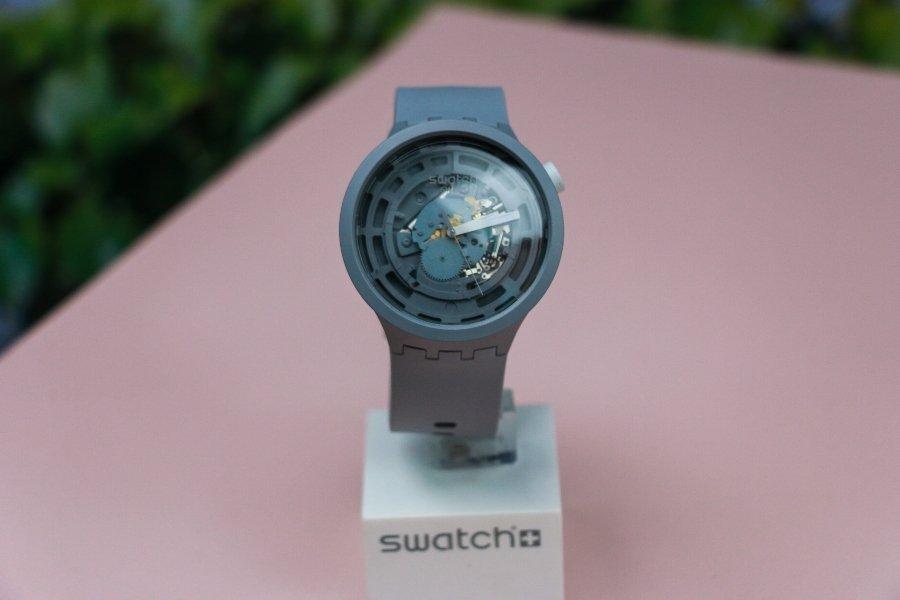 Nuevas colecciones de Swatch