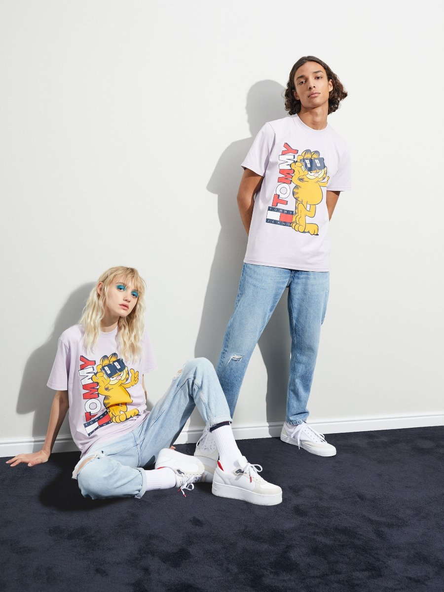 """Colección de Tommy Jeans """"A Blast from the Past"""""""