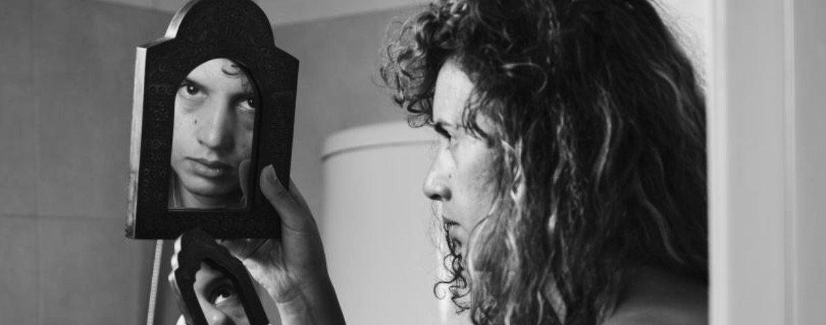 Waleed Shah y su serie fotográfica contra los estándares de belleza