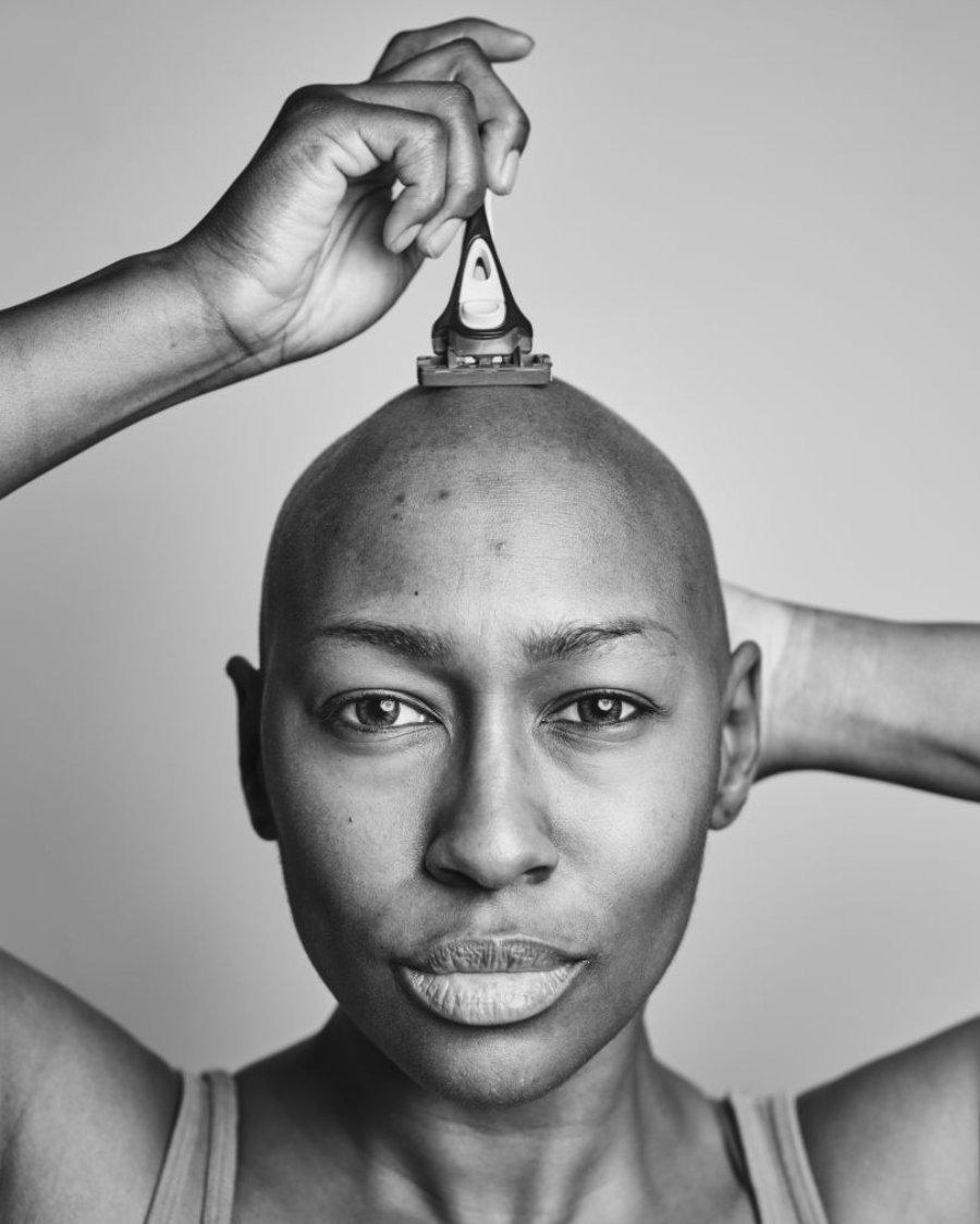Serie que replantea los estándares de belleza tradicional