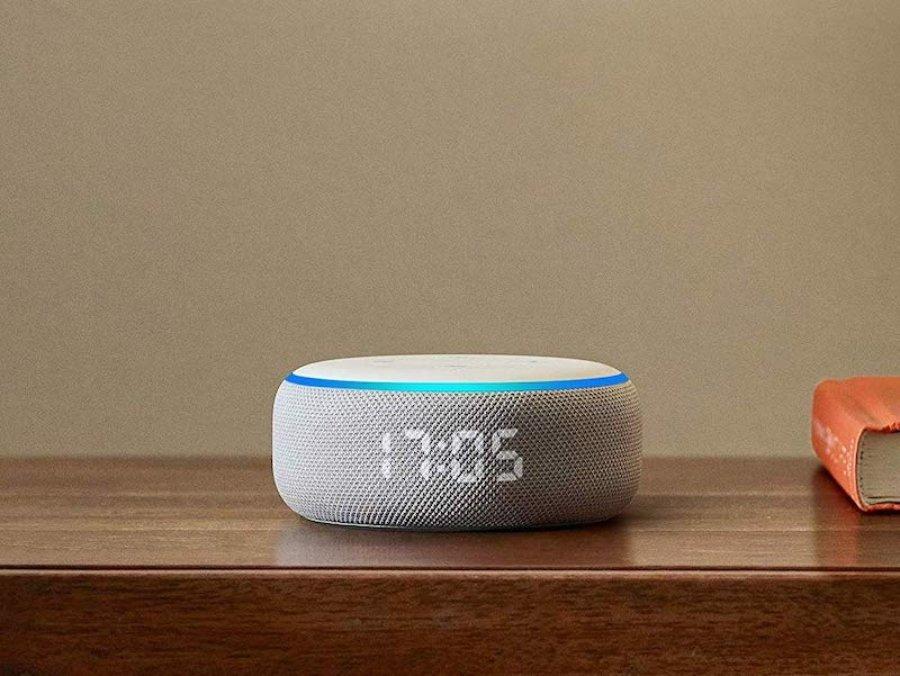 Dispositivo Alexa